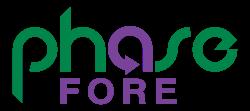 PhaseFore Engineering Logo
