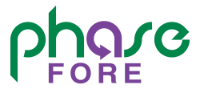 PhaseFore Engineering Logo